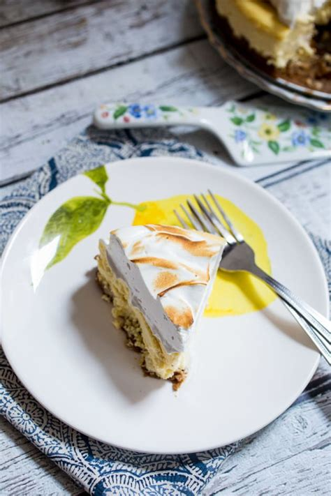 lemon drop cheesecake factory lemon drop meringue cheesecake food fanatic