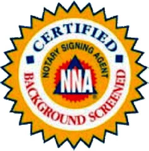 National Notary Association Background Check State Approved California Notary Is Only 119 And Includes A Notary