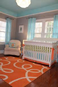 graham s bright and modern nursery project nursery