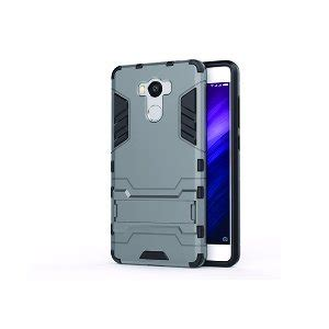 Casing Ironman Xiaomi Redmi 4 Prime Series With Kick Stand Jual Beli Ironman Xiaomi Redmi 4 Prime Series With