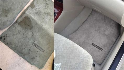 Can You Wash Car Mats In Washing Machine by 20 Amazing Hacks To Clean Your Car