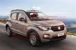 Morris Mini Interior Exclusivo Confira V 237 Deo Fotos E Proje 231 227 O Do Novo Fiat