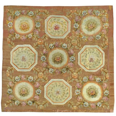 aubusson rugs history antique aubusson rug for sale at 1stdibs