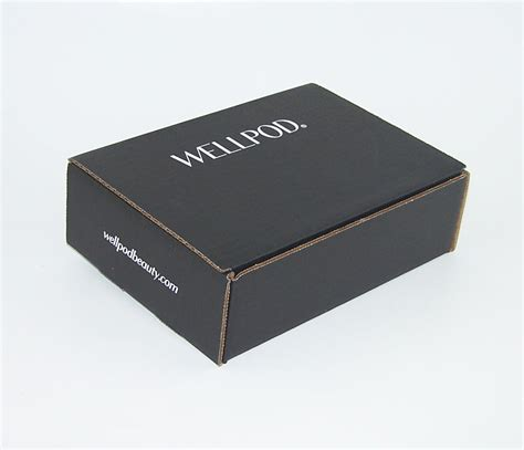 Hult Mba Black Box Package Admission by The Of Semi Custom Packaging For E Commerce And