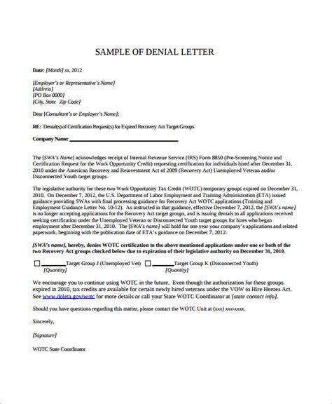 Auto insurance claim denial rental application denial letter rental application denial letter sample mfacourses887 spiritdancerdesigns Gallery