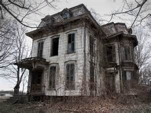 It is frequently suspected that this ohio house is where local witches