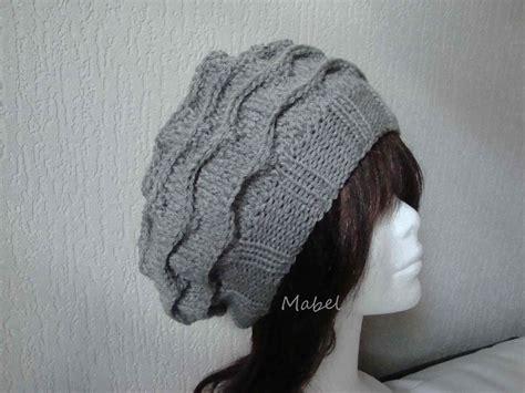 Modele Beret Gratuit modele tricot beret femme gratuit