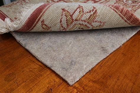 8x10 mohawk felt rug pads for hardwood floors 3 8 inch