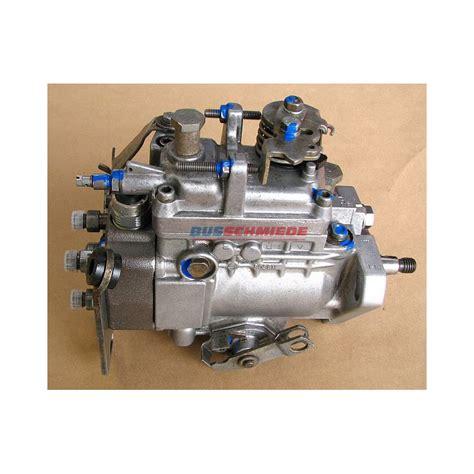 Lu Hid Motor Cs1 t3 einspritzpumpe 1 6 cs 1 7 d ky general 252 berholt im tausch