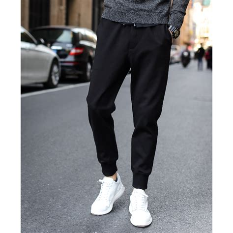 Sweat Pant Hm Summer jogger style trousers