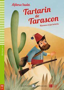libro tartarin de tarascon french tartarin de tarascon french book with cd for children