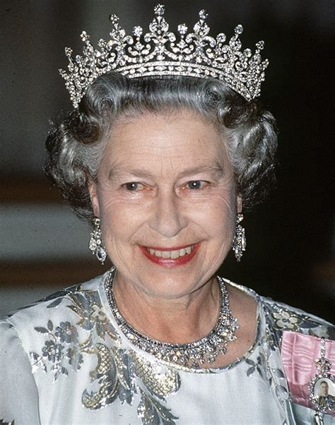 queen elizabeth queen elizabeth ii faces first strike of her reign daily