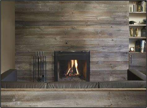 Wooden Fireplace Surrounds Reclaimed by Gallery For Gt Reclaimed Wood Fireplace Surround Home