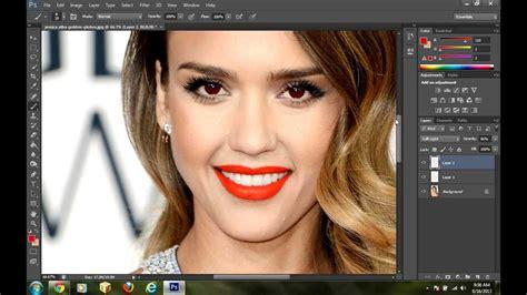 tutorial photoshop cs6 video download photoshop cs6 tutorial full makeup youtube