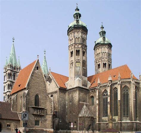 naumburg cathedral wikipedia