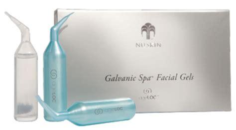 10 Reasons To Buy Nu Skin Galvanik Spa by Skin Care Tanning Nu Skin Ageloc Gels Skin