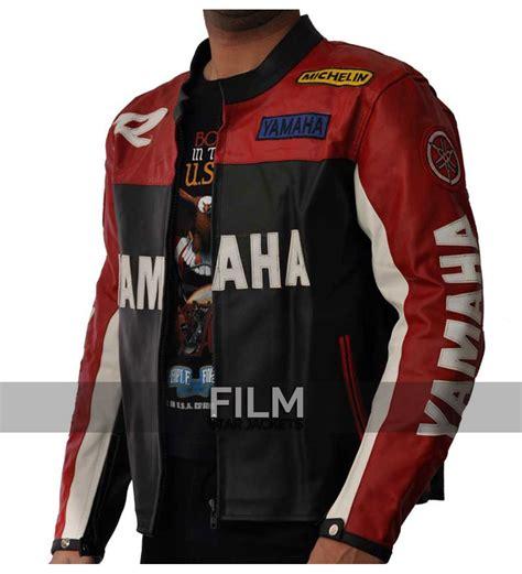 Yamaha Motorradjacke by Yamaha Vintage Motorcycle Jacket