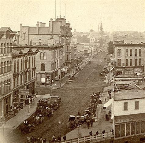 yesterday s milwaukee the plankinton house hotel 1869
