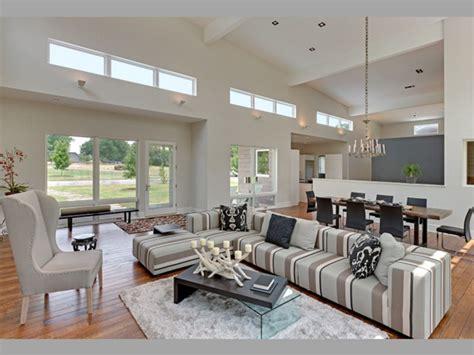 Luxury Ranch Interior Design by Ranch In Showcasing A Precious Interior