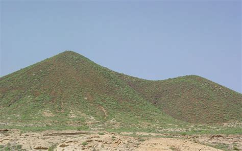 Imagenes Vectoriales Montaña | monumentos naturales tenerife gevic gran