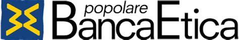 sedi etica popolare etica cerca consulenti finanziari in varie