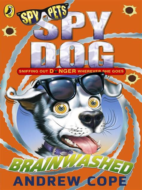 Web Slinging Spi Dogs by Ebook Brainwashed By Andrew Cope 2013
