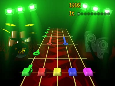cara bermain gitar hero c00kieyb34r