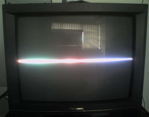 Tv Panasonic Model Lama panasonic tv not working