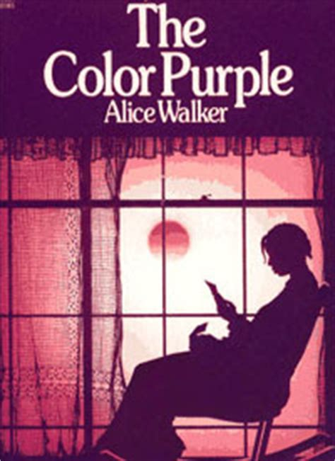 is the color purple book the same as the a literary odyssey a classic amanda and the