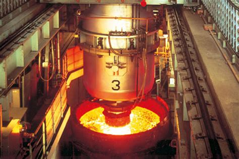 steelmaking plant nippon steel sumikin engineering