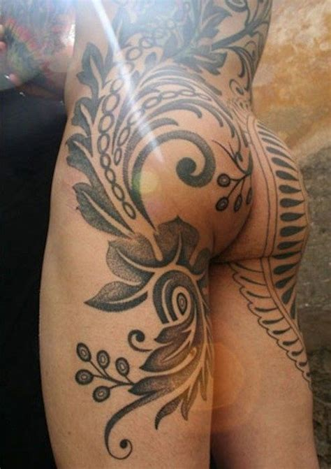 sexy women tattoos for men tatted to tap tattoos taps