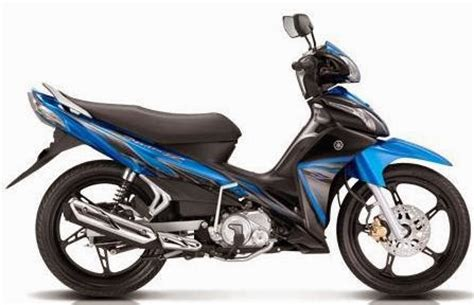 Jok Jupiter Z New Ori Yamaha spesifikasi yamaha new jupiter z planet motocycle