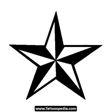 5 point star tattoo designs 5 09