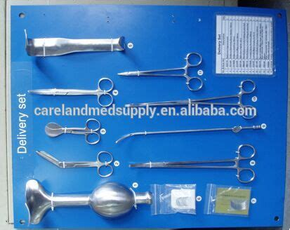 c section surgical instruments high clss cesarean section operation hysterecto