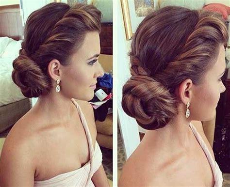 updos for long hair one length 20 elegant hairstyles for long hair long hairstyles 2016