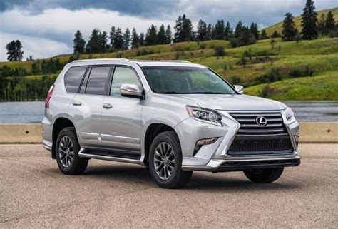 Lexus Gx Specs by 2017 Lexus Gx 460 Review Ratings Specs Prices And 2017