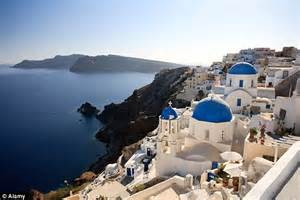Greece Flights by Summer Flights To Greece Are The Most Likely To Depart On