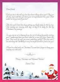 1000 images about sample christmas letters on pinterest