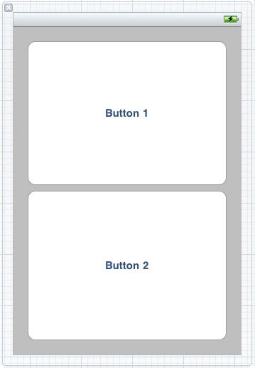 xcode layout size ios 4 iphone rotation view resizing and layout handling