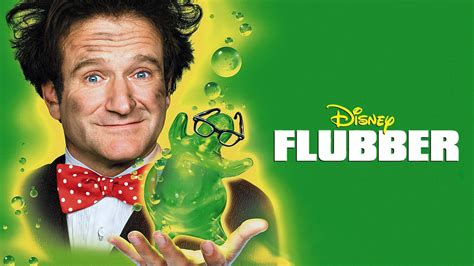 flubber  vodly movies