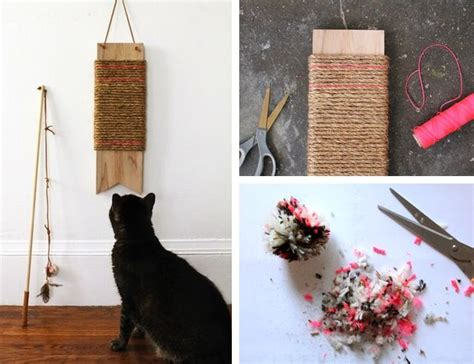 diy projects cat 17 best images about diy pet projects hacks on