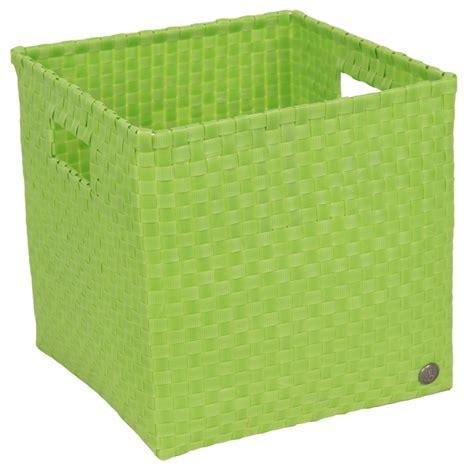 Ikea Kallax Korb by Handed By Sicilia Quadr Korb Apfel Gr 252 N Passt In
