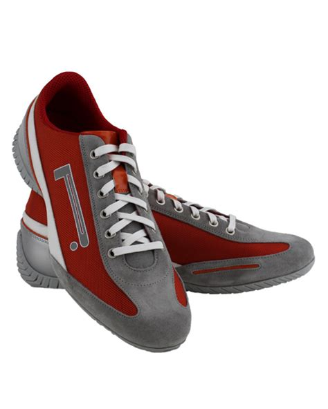 pirelli sneakers pirelli pzero orange sneakers in gray for orange lyst