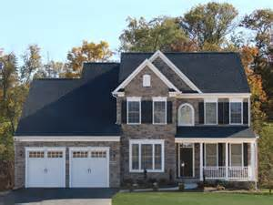 new homes md exteriors photo gallery new homes in maryland from forty