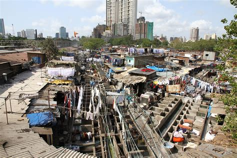 Search In Mumbai Dhobi Ghat