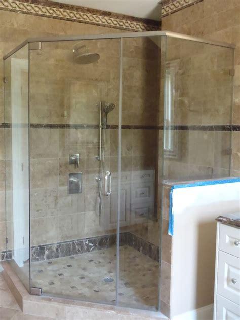 Mr Shower Door Delaware 17 Best Images About Showers On Master Shower