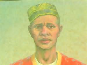 Mat Salleh salleh mat i biography