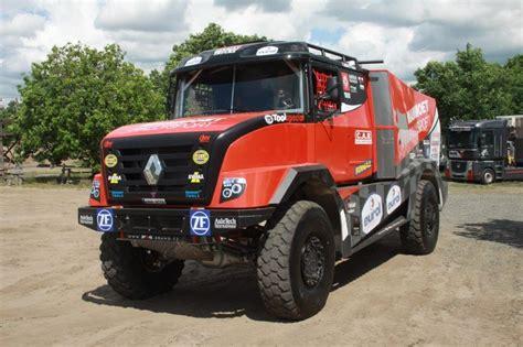 renault sherpa renault sherpa rallytruck for mammoet rallysport iepieleaks