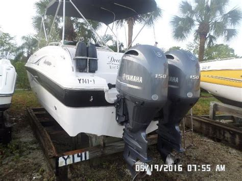 hurricane deck boat cer enclosure 2005 hurricane deck boat boats for sale