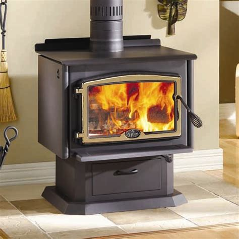 Efficient Wood Burning Stove Osburn 2000 High Efficiency Epa Woodburning Stove With Blower